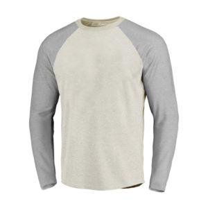 Ten-Fifteen-2018-t-shirt-spring-summer-PANNA-GRIGIO-MELANGE-RAGLAN-ML