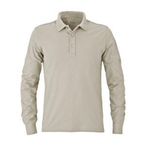 Ten-Fifteen-2019-camicia-polo-panna