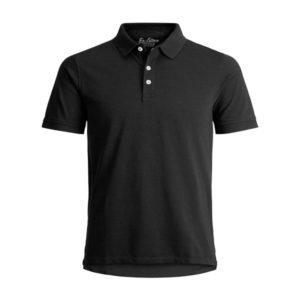 Ten-Fifteen-2019-t-shirt-polo-basic-nero-delave
